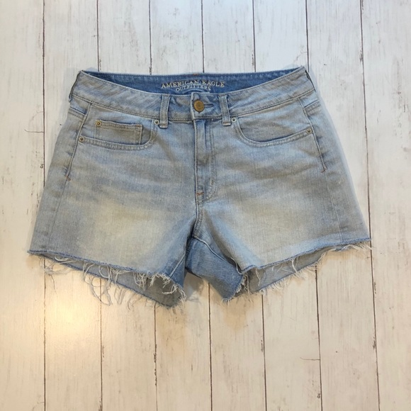 American Eagle Outfitters Pants - American Eagle Breann Shorts